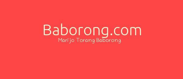 Baborong.com