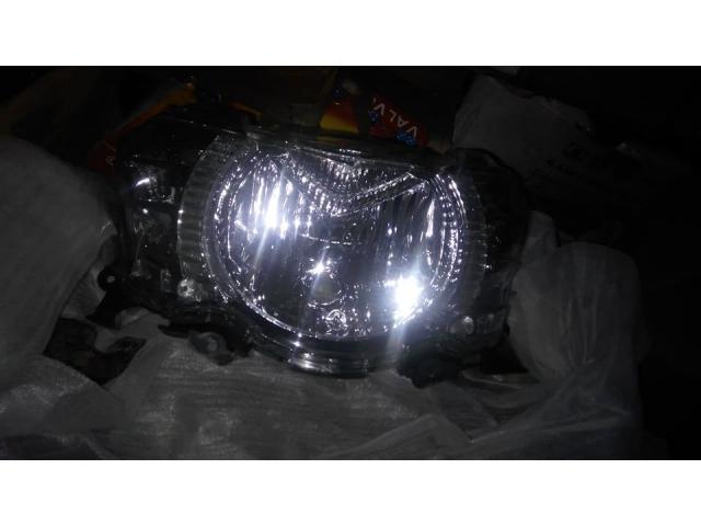 Reflektor Lampu Depan Mio Soul GT