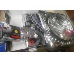 Gear Set CBR 150 LED