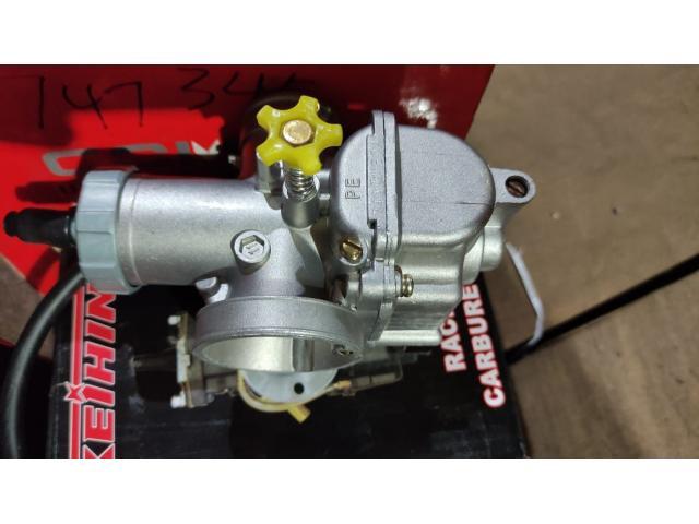 Karburator Racing Pe 28 Keihin