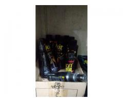 Shampoo Kit